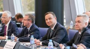 Prezydent: Solidarność jest dla Polaków wielkim symbolem ruchu społecznego