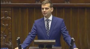 Rok PiS kontynuacją rządów PO i PSL? Poseł Kukiz'15 zawiedziony pracą Sejmu
