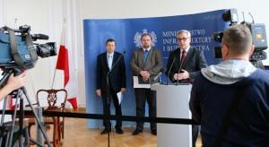 Dostosowanie dróg do wymogów UE to koszt 53 mld zł