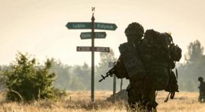 8765 żołnierzy i pracowników wojska walczy  z koronawirusem w majówkę