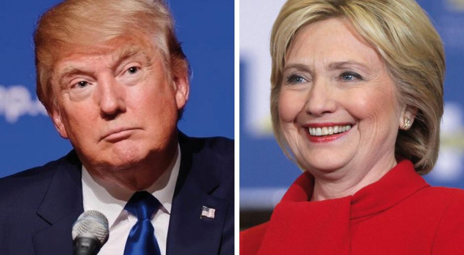 Wybory prezydenta USA: Clinton zdobyła więcej głosów od Trumpa. Jest petycja o zmianę prezydenta