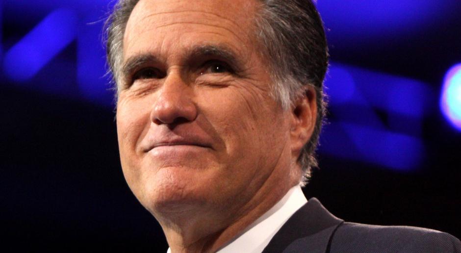 Kto zostanie sekretarzem stanu USA? Mitt Romney coraz bliżej stanowiska
