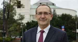 Bogucki: Skończyły się środki na dopłaty do ubezpieczeń rolnych