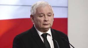 Kaczyński: Nie paliłem kukły Wałęsy w 1993 roku