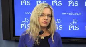 Wassermann: Prokurator generalny nie poradził sobie ze sprawą Amber Gold