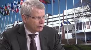 Komisja Wenecka zapoznała się z rozwojem wydarzeń wokół TK