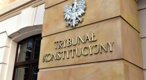 Komisja znów zajmie się Trybunałem Konstytucyjnym
