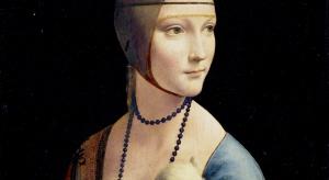Rząd wyda miliony na obraz Leonarda Da Vinci?