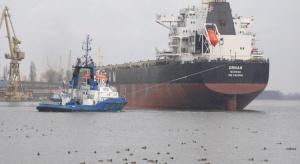 Będzie program rozwoju polskich portów morskich