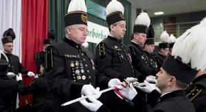 Tchórzewski gwarantuje pracę górnikom z KWK Makoszowy