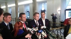 Rzecznicy PO, N., Kukiz'15 i PSL: Sejm bez dziennikarzy będzie Sejmem niemym