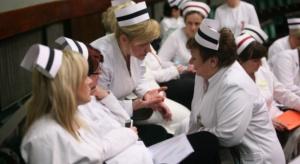 Pielęgniarka zostanie wiceministrem zdrowia?