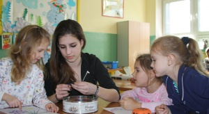 W szkołach na temat migracji. Urząd do Spraw Cudzoziemców rusza z akcją edukacyjną