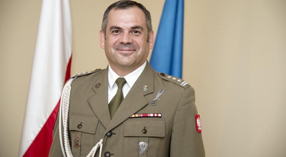Wiesław Kukuła dowódcą Wojsk Obrony Terytorialnej