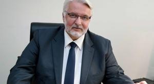 Waszczykowski: Fakt, że wrak TU-154 ciągle jest w Rosji, to istotny powód irytacji polskich władz i społeczeństw