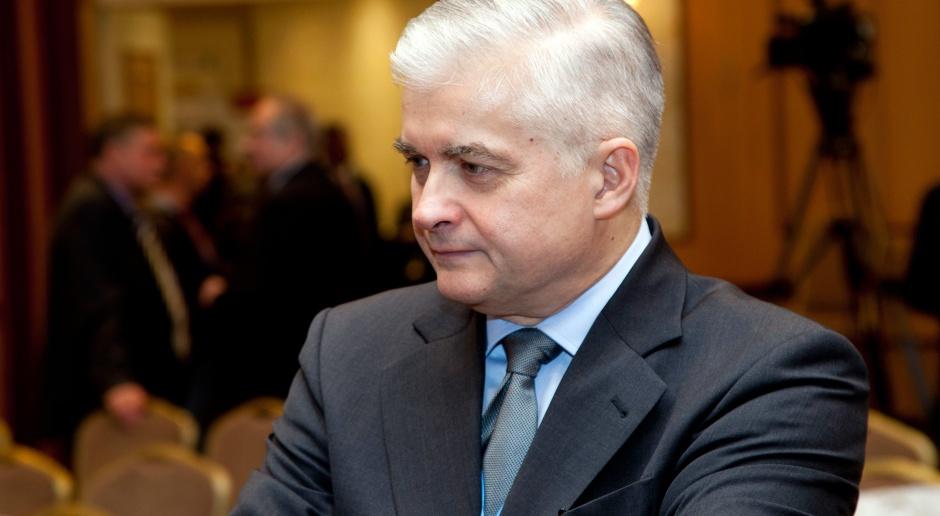 Włodzimierz Cimoszewicz: Polska nie jest przystawką Srebrnej