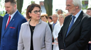 Mazurek: Opozycja stosuje liberum veto, nie pozwolimy na to