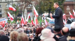 Andrzej Duda odwiedzi Izrael, ale to nie wszystko w tym tygodniu