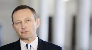 Wspólny apel opozycji: Kukiz'15 uznał, że donosicielstwo do UE jest niewyobrażalne