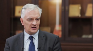 Jarosław Gowin: rozwiążemy problem z ustawą o IPN