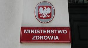 Dymisje w Ministerstwie Zdrowia