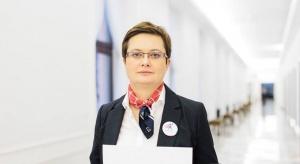 Lubnauer: W Sejmie trwa agonia parlamentaryzmu