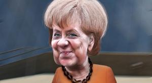 Kanclerz Merkel w Warszawie, to polityczne wydarzenie tygodnia