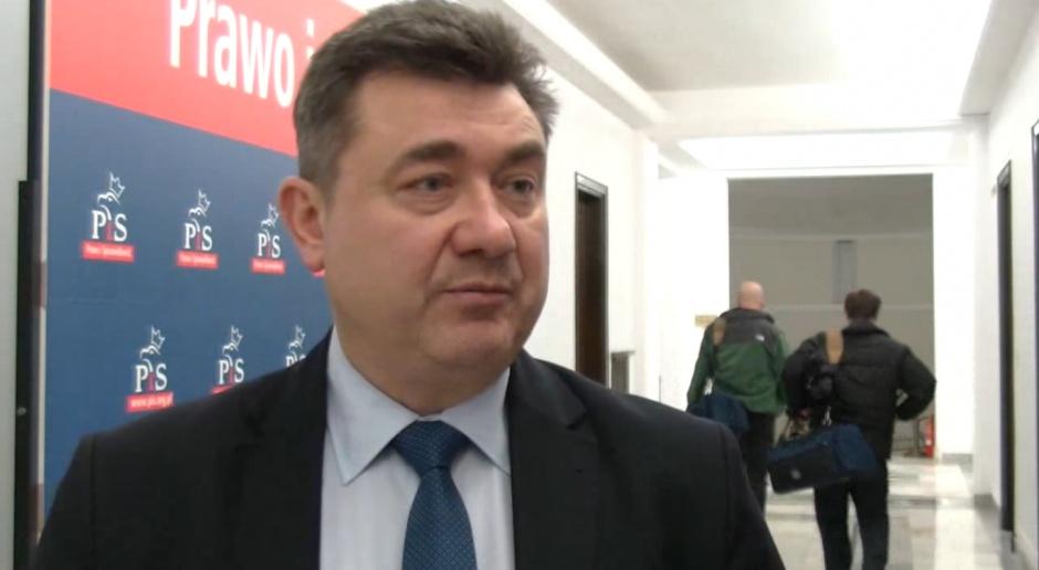 Grzegorz Tobiszowski interweniuje u czeskich europosłów ws. otwarcia granicy dla Ślązaków