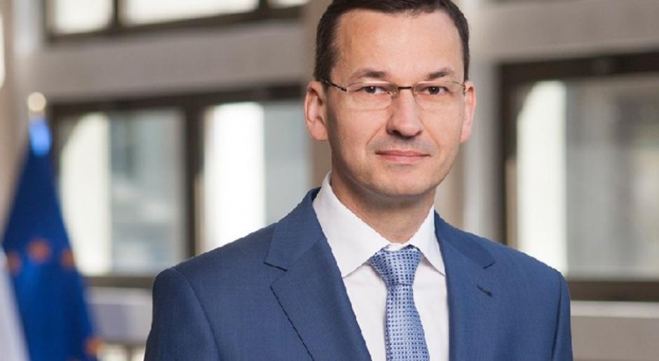 Mateusz Morawiecki: W 2018 r. planujemy wdrożyć zmiany w OFE