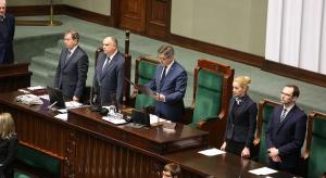 Sejm zacznie się od głosowania odwołania Marszałka Kuchcińskiego