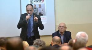 """Sądy: Poseł Jerzy Jachnik opowiada o tym, jak """"został kobietą"""""""