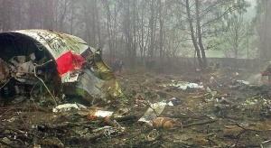 Katastrofa smoleńska: Brytyjskie laboratorium zbada, czy w Tu-154M były materiały wybuchowe