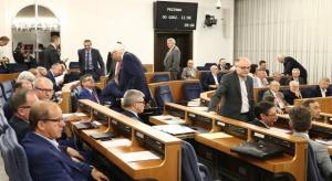 W Senacie debata nad ustawą o komisji weryfikacyjnej