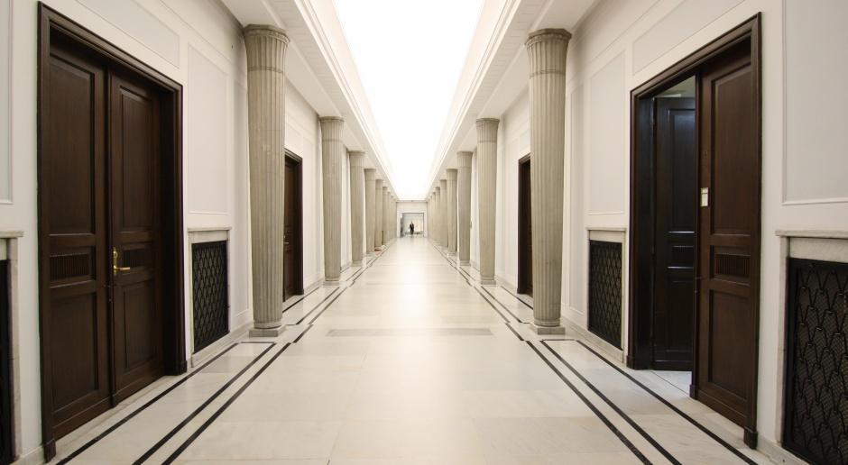 37. posiedzenie Sejmu ma trwać trzy dni, źródło