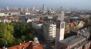 Projekt ustawy metropolitalnej dla woj. śląskiego trafi ponownie do komisji