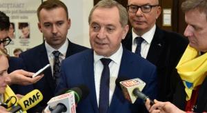 Kowalczyk: Tusk będzie inspirował działania UE przeciw Polsce