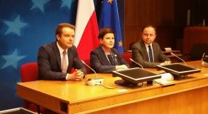 """Beata Szydło nie przyjmuje wyboru Tuska: """"Szczyt jest nieważny"""""""