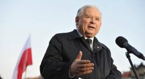 Jarosław Kaczyński: Europa dwóch prędkości to inna nazwa końca UE