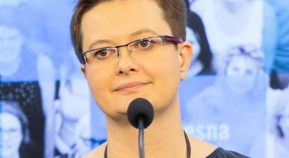 Katarzyna Lubnauer nie przebiera w słowach w ocenie PiS: Butę i arogancję władzy widać coraz wyraźniej