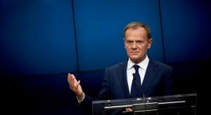 Szczerski: Tusk powinien wyjść z inicjatywą spotkania z polskimi władzami