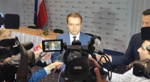 Bochenek: Tusk nie zwrócił się o poparcie rządu