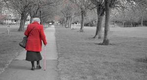 Głodowe emerytury dla Polaków