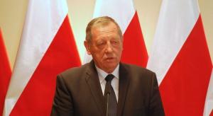 Jan Szyszko do opozycji: Możemy sobie wszystko wyjaśnić