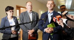Strajk w oświacie: ZNP domaga się gwarancji zatrudnienia dla nauczycieli