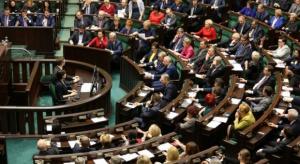Sejm: Opozycja mówi jednym głosem ws. Krajowej Szkoły Sądownictwa i Prokuratury
