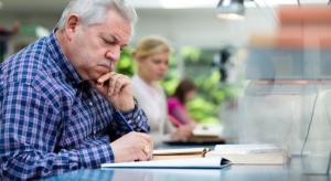 Wypłata emerytury: Emeryci mają się czym martwić?