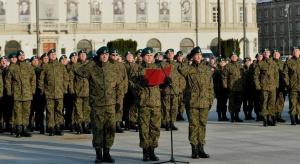 Zmiany w emeryturach żołnierzy? Ministerstwo wyjaśnia