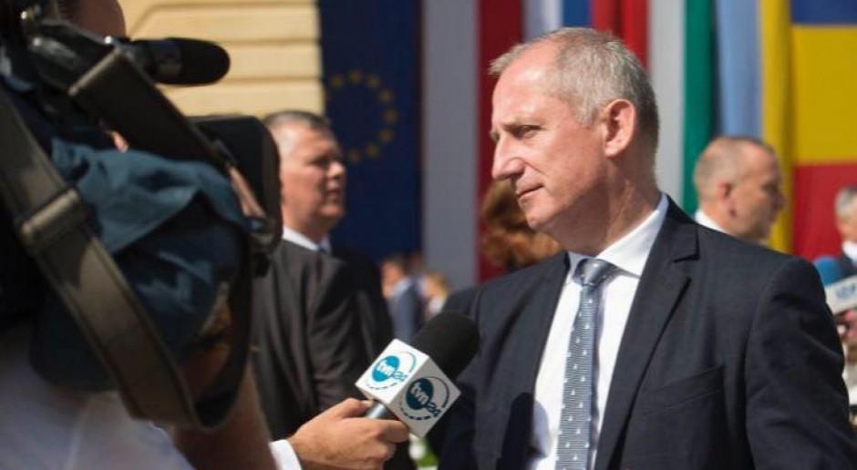 Sławomir Neumann: będzie wniosek o odwołanie Antoniego Macierewicza