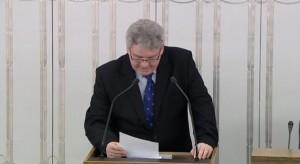 Robert Mamątow nowym szefem komisji praw człowieka, praworządności i petycji