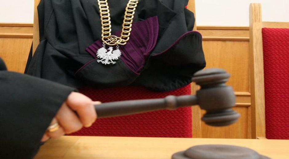 Większość Polaków chce reformy sądów